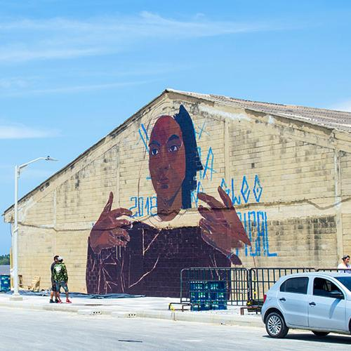 barranquilla arte urbano