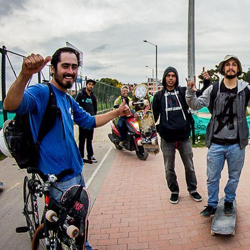 skateparks en colombia