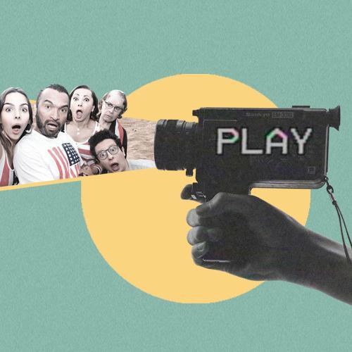 Nuevas Generaciones Cine Cartel Urbano