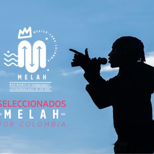 Resultados convocatoria MELAH