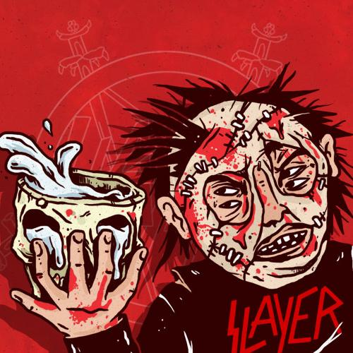 slayer asesinos