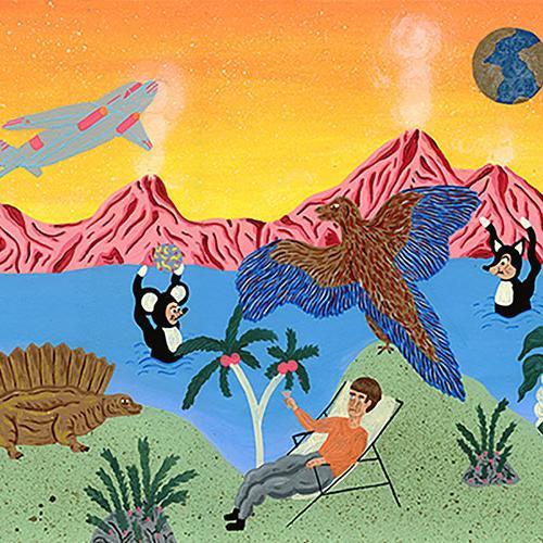 Memorias familiares y anécdotas ochenteras en las ilustraciones de Stefhany Yepes