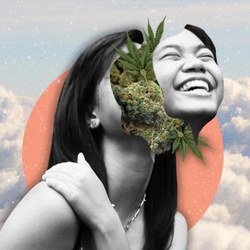 Marihuana amigable para el pulmón