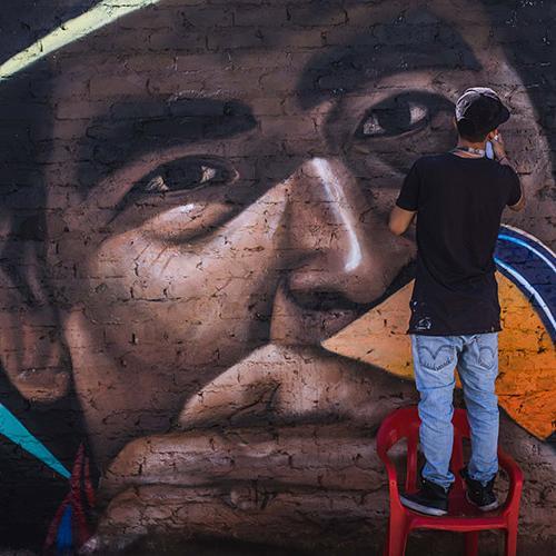 murales uzathama cundinamarca