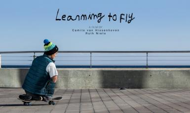 Kickstarter Learning to Fly.