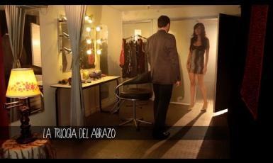 LA TRILOGIA DEL ABRAZO cortometraje - THREE PARTS TO A HUG short film