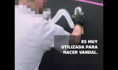 #GrafitiParaToyz. Capítulo III: Caps