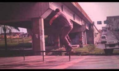 3 décadas de skate Armenia
