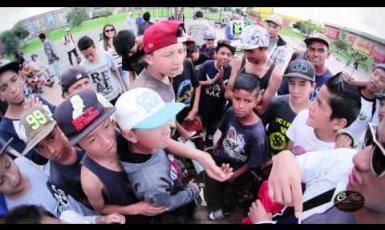 Skateboarding por Fontibón y Bosa