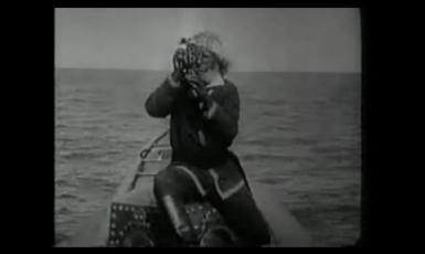 20000 Leagues Under the Sea 1916 original  BSO leguas de viaje submarino