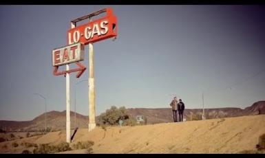 Diamante Eléctrico: Camino a Las Vegas