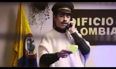"""""""A LO GARZON"""" — El remplazo de Nestor Eli (Doctor Juampa)"""