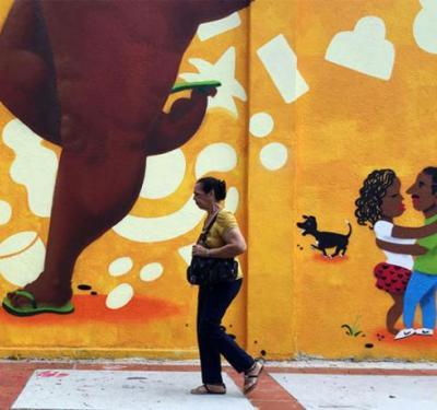 KillArt, una fiesta de arte urbano para imaginar otra Barranquilla