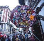 """El segundo round del 'Tome pa' que pegue' en Bogotá """"pegó"""" duro"""
