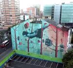 grafiti bogota alpina