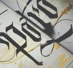 Cuadrada letras colombia