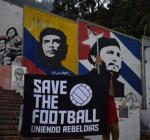 Save the Football: uniendo rebeldías para recuperar la esencia popular del fútbol