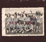 Parches feministas y antifascistas que se la juegan por la equidad en el fútbol