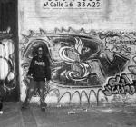 Hueso Sólido: del origen del writing en Bogotá al re-sentido del grafiti