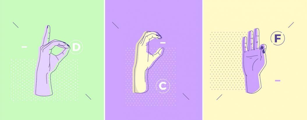 Cada día una letra: seis ilustradores colombianos que se le midieron al 36 Days of Type