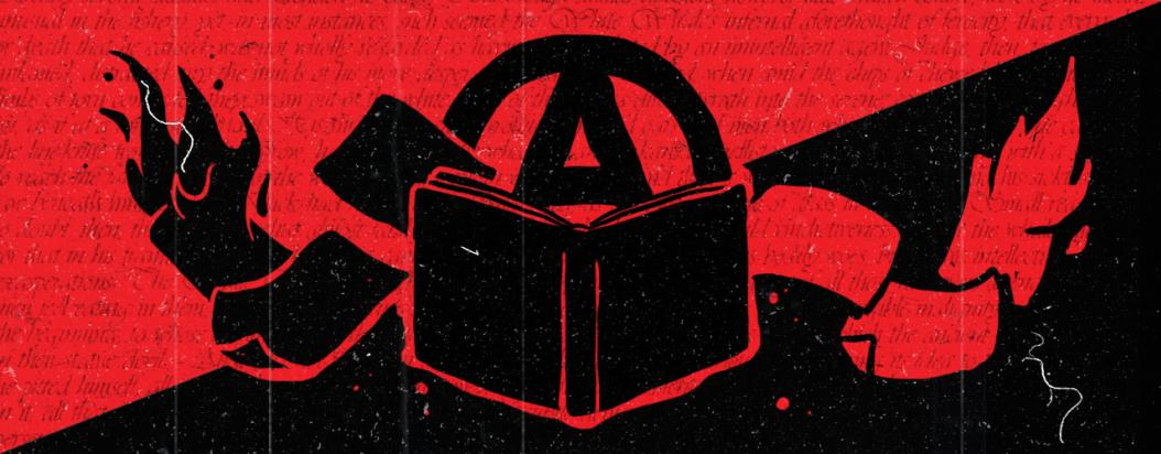 biblioteca anarquista