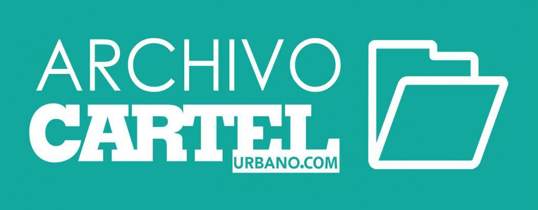 Cartel Urbano