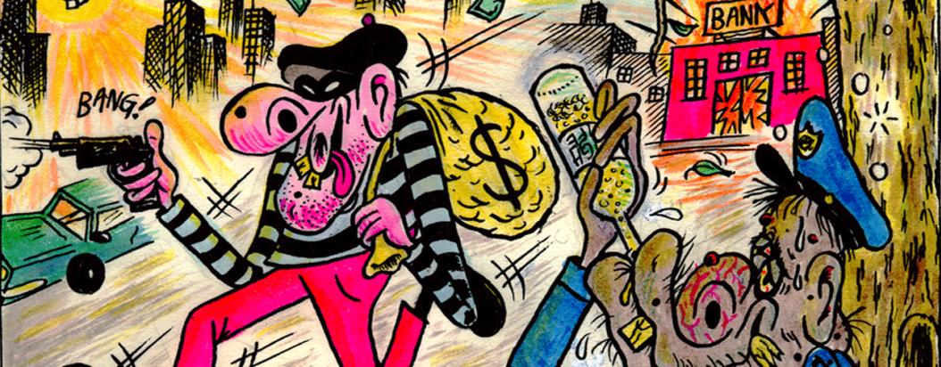 comic latinoamericano