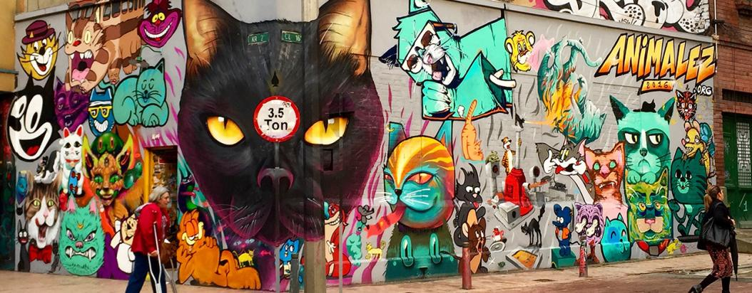 crews de grafiti