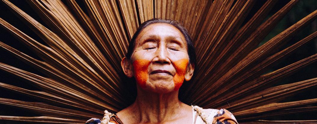 Las Huellas De La Guerra En Cinco Mujeres Indígenas