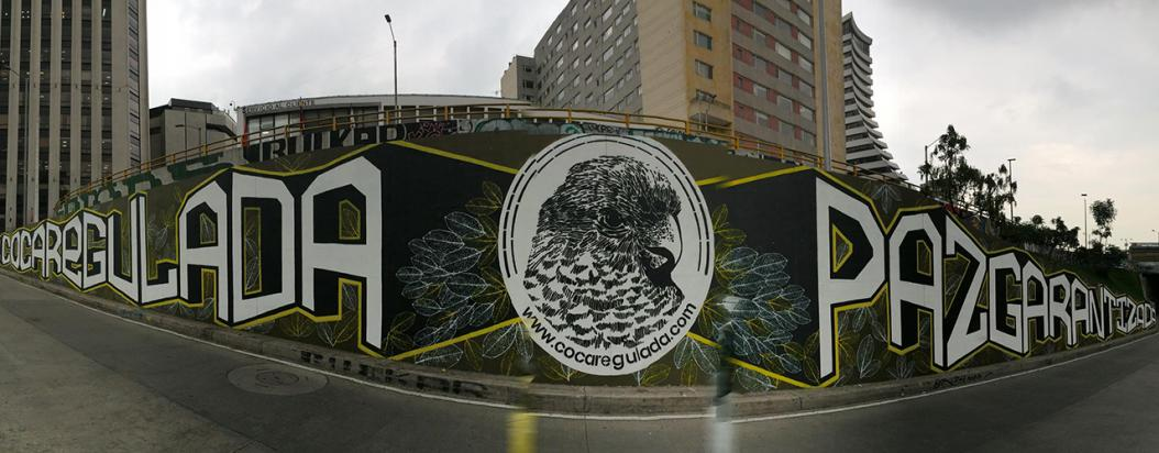 bombing science bogota