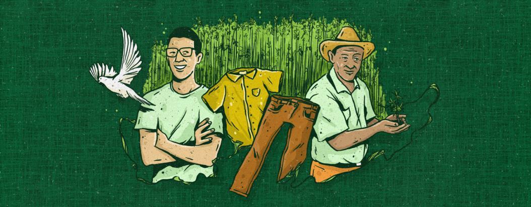 industria nacional de la marihuana para usos textiles