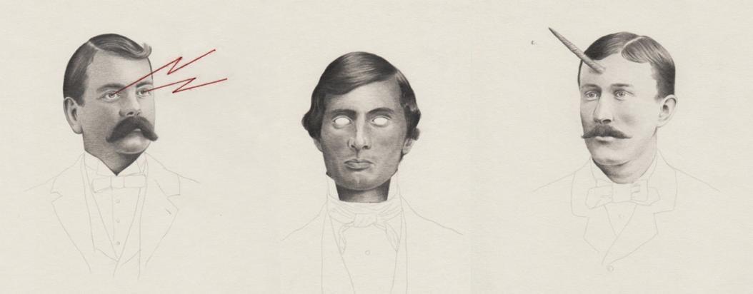 La fusión entre ciencia y arte en los dibujos a lápiz de Juan Osorno