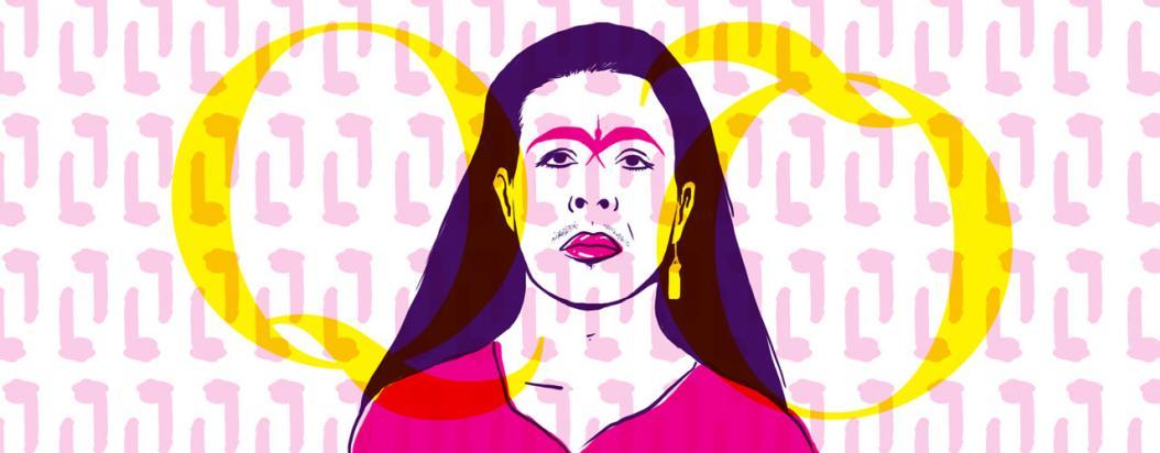 Una charla contrasexual con la profesora de 'Estética queer' de los Andes