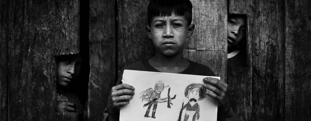 La fotografía insurgente de Mat Jacob: 20 años en el corazón del movimiento zapatista