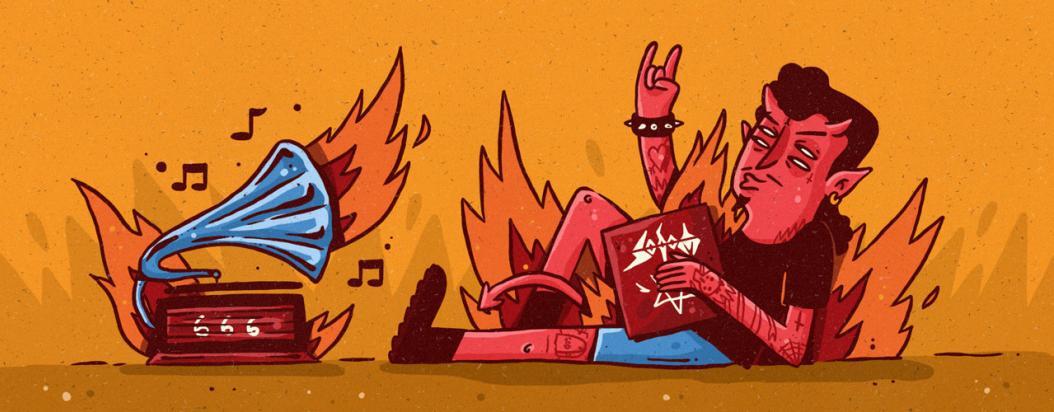 festival del diablo la calera