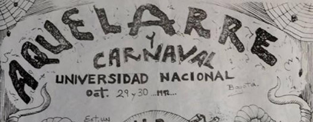 Hacer memoria del movimiento estudiantil: el objetivo de Archivos del Búho en el sesquicentenario de la Nacho