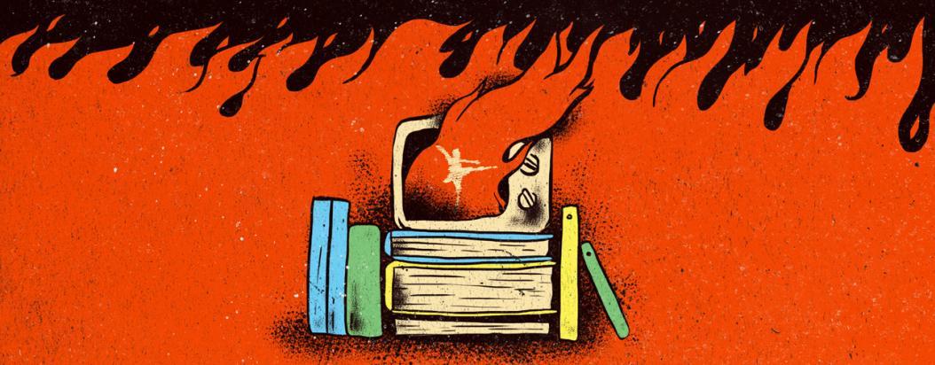 Lea los primeros capítulos de 'A la casa del niño espantapájaros'