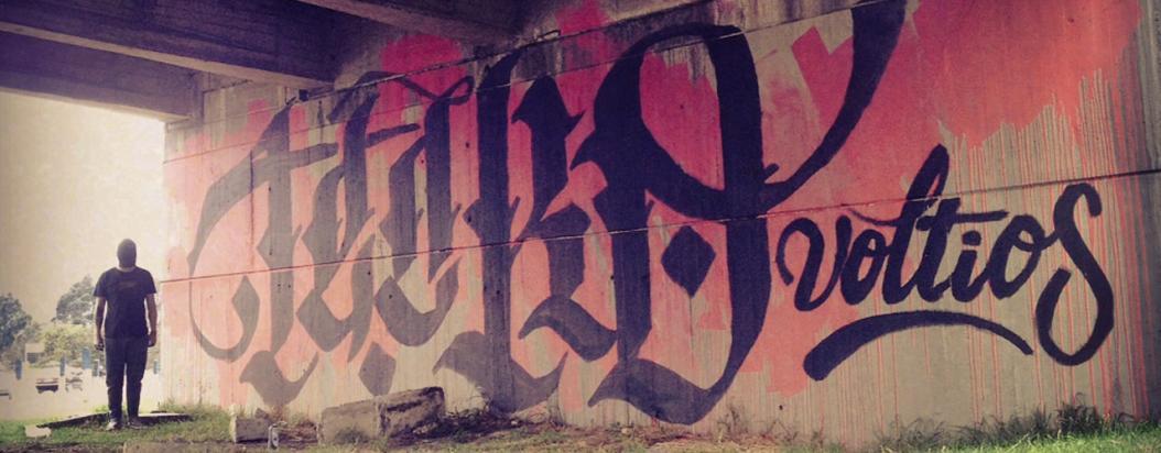 Calligraffiti portada