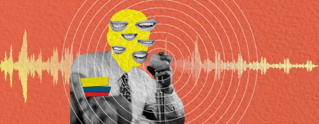 ¿Por qué el podcast no ha despegado en Colombia?