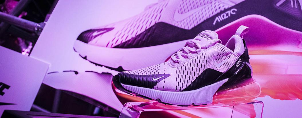 Nike Cartel Urbano