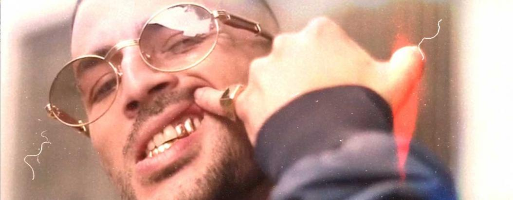 'El Malo', un joyero paisa que fabrica dientes de oro