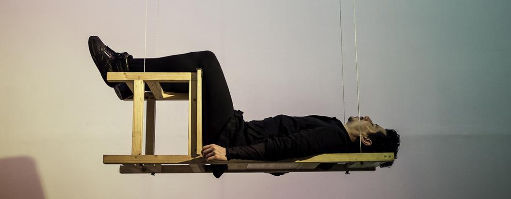 En fotos: así fue el recorrido artístico del ARTBO Fin de Semana