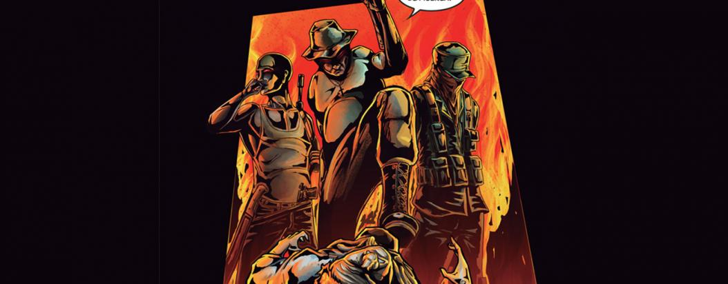 comics colombianos