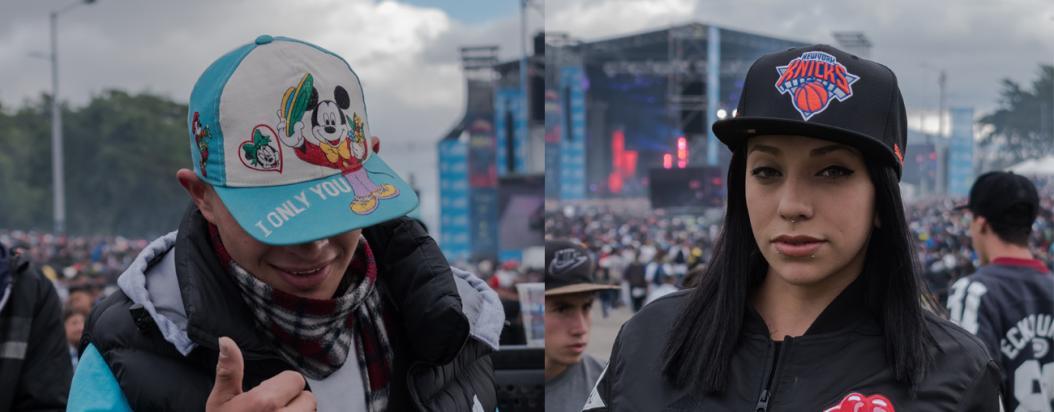 Puede que muchos lo consideren un fetiche barriobajero, pero un coleccionista es capaz de pagar grandes sumas por una gorra de, por ejemplo, Mickey Mouse.