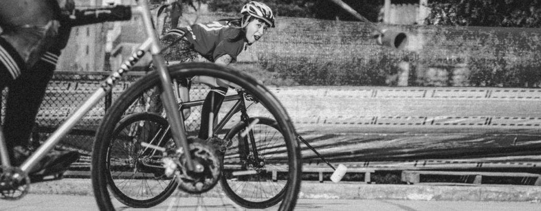 Bike Polo portada