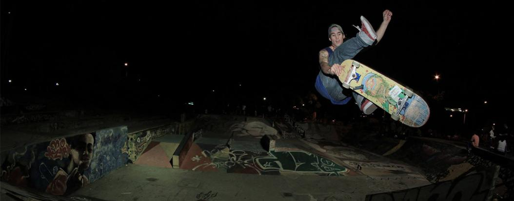 skate colombia