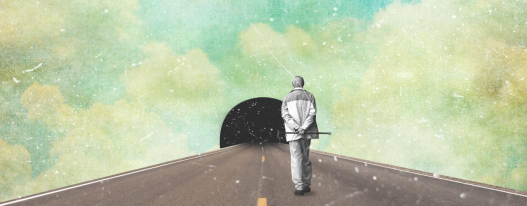 ¿Y si el viejo decide suicidarse?