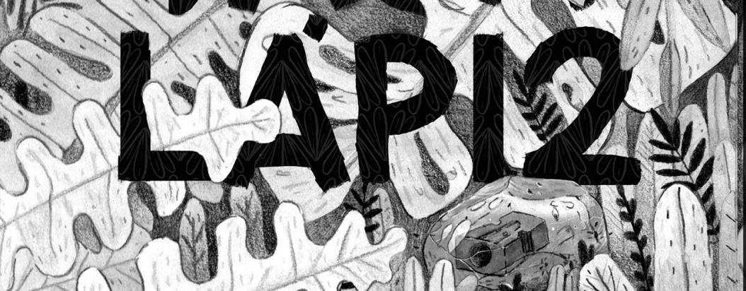 24 dibujantes bogotanos destapan sus bocetos de dinosaurios en 'Tajalápiz 2'