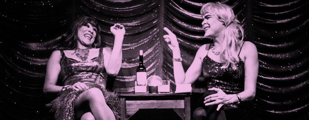 teatro gay en bogotá