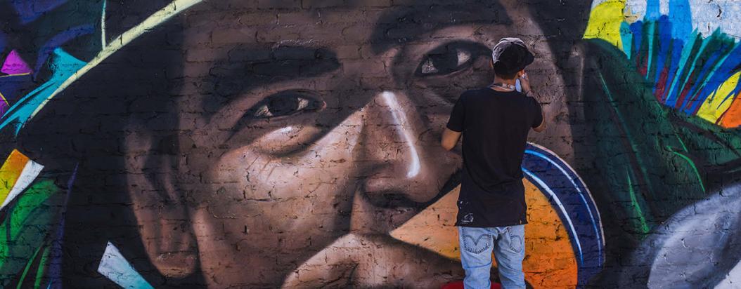 arte urbano silvania